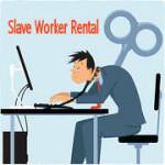 Group logo of Submit2Me.com Worker Slave Rental (Trial Program)